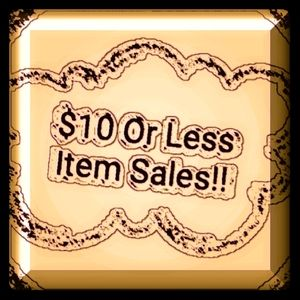 Other - MANY ITEMS $10 OR LESS!